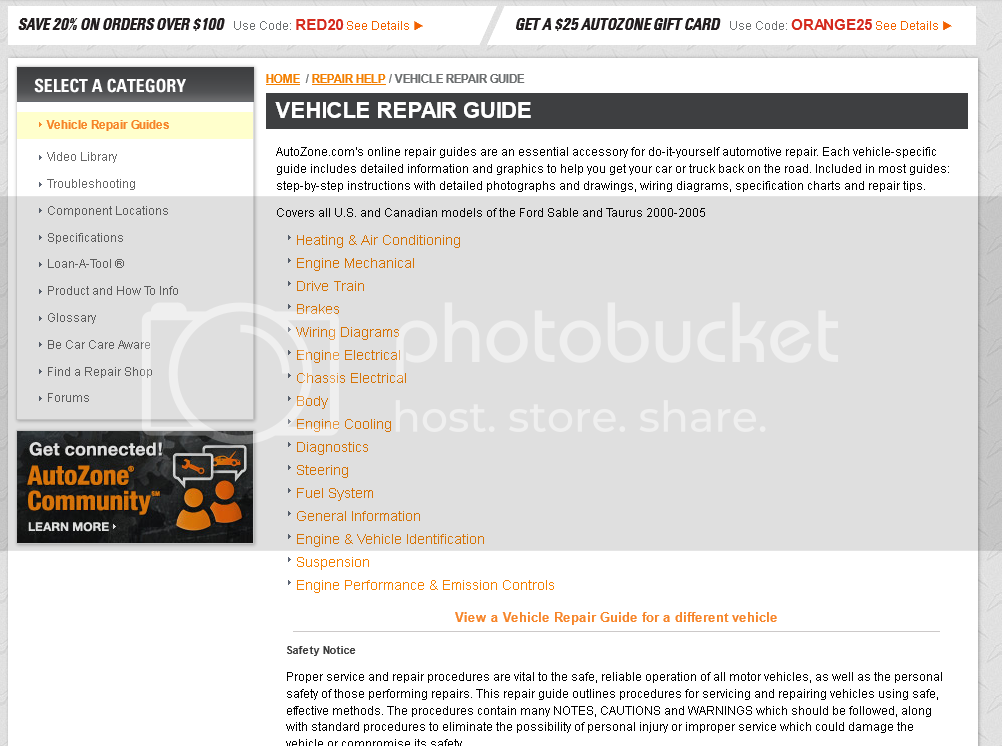 2001 Ford Taurus SES Service Manual   Ford Forums  Taurus Wiring Diagram on